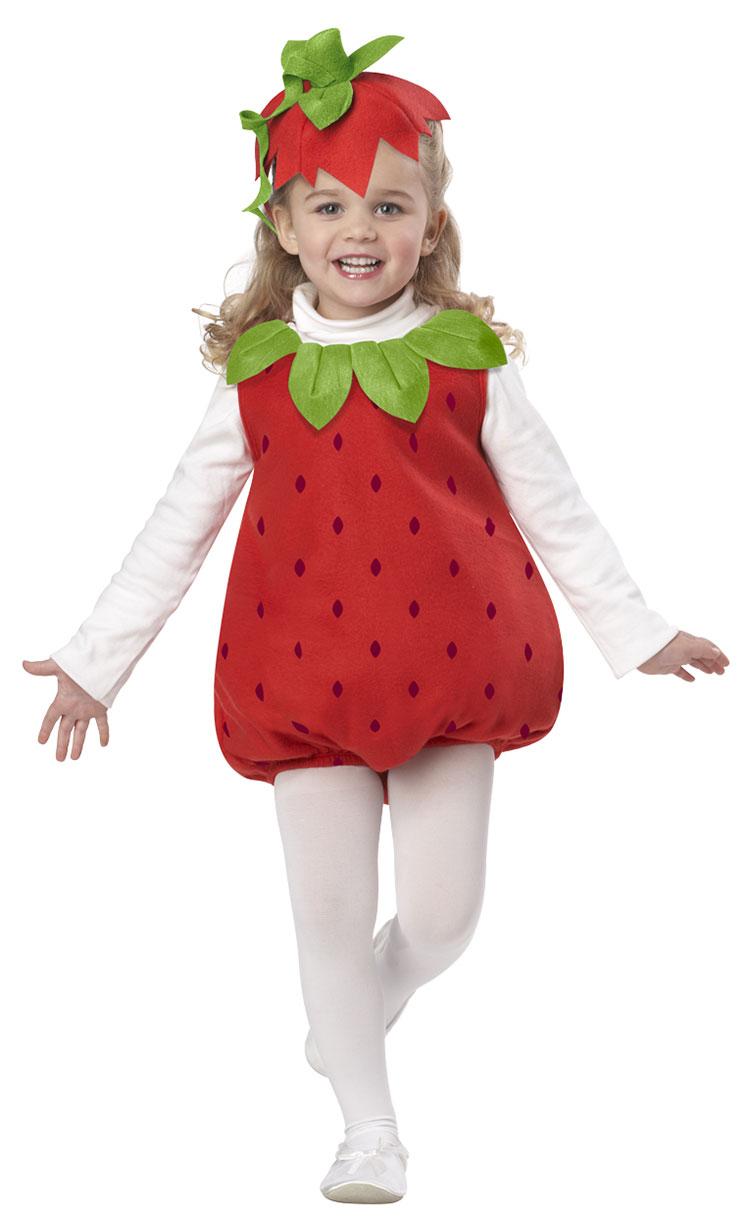 Костюмы фруктов и ягод своими руками 99
