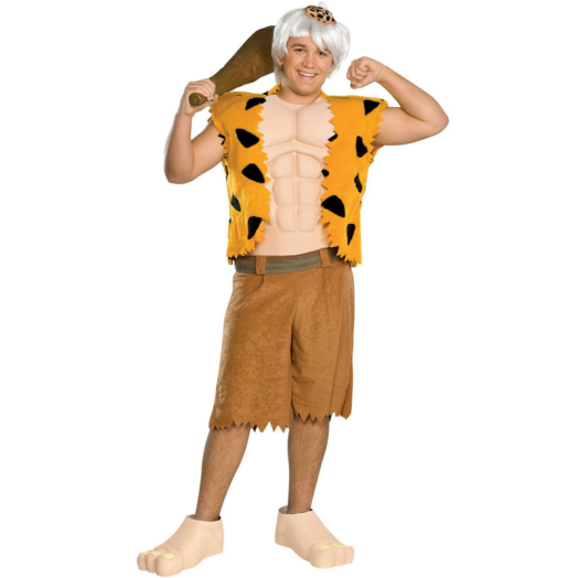 Bam-Bam Rubble Teen Costume